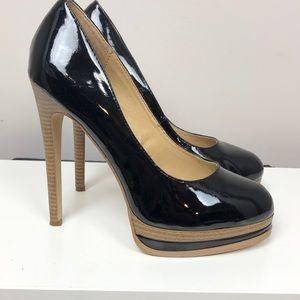 KELSI by Kelsi Dagger platform heels